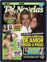 Tvynovelas (Digital) Subscription May 1st, 2012 Issue