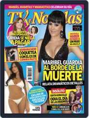Tvynovelas (Digital) Subscription May 8th, 2012 Issue