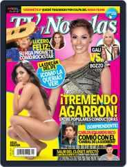 Tvynovelas (Digital) Subscription May 15th, 2012 Issue
