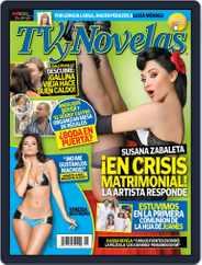Tvynovelas (Digital) Subscription May 22nd, 2012 Issue
