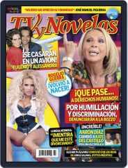 Tvynovelas (Digital) Subscription May 29th, 2012 Issue