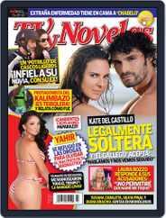 Tvynovelas (Digital) Subscription June 5th, 2012 Issue