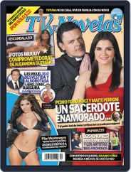 Tvynovelas (Digital) Subscription June 12th, 2012 Issue