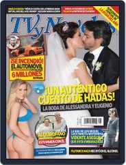 Tvynovelas (Digital) Subscription July 11th, 2012 Issue