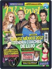 Tvynovelas (Digital) Subscription July 17th, 2012 Issue