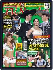 Tvynovelas (Digital) Subscription September 18th, 2012 Issue