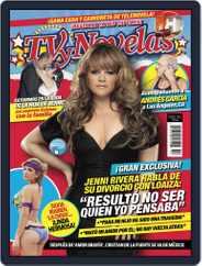 Tvynovelas (Digital) Subscription October 15th, 2012 Issue