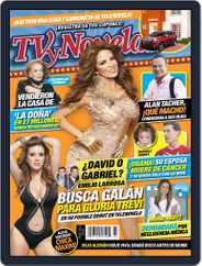 Tvynovelas (Digital) Subscription October 22nd, 2012 Issue