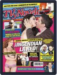 Tvynovelas (Digital) Subscription October 29th, 2012 Issue