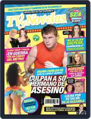 Tvynovelas (Digital) Subscription November 20th, 2012 Issue
