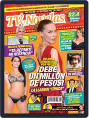 Tvynovelas (Digital) Subscription November 27th, 2012 Issue