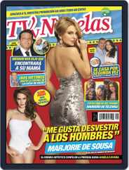 Tvynovelas (Digital) Subscription December 3rd, 2012 Issue