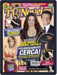 Tvynovelas (Digital) Subscription December 10th, 2012 Issue