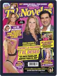 Tvynovelas (Digital) Subscription December 31st, 2012 Issue