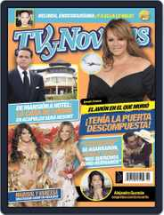 Tvynovelas (Digital) Subscription January 15th, 2013 Issue
