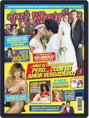 Tvynovelas (Digital) Subscription January 22nd, 2013 Issue