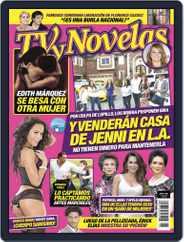 Tvynovelas (Digital) Subscription January 29th, 2013 Issue