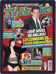 Tvynovelas (Digital) Subscription February 4th, 2013 Issue