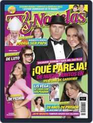 Tvynovelas (Digital) Subscription February 18th, 2013 Issue