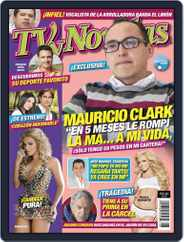 Tvynovelas (Digital) Subscription February 25th, 2013 Issue