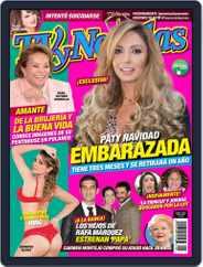Tvynovelas (Digital) Subscription March 4th, 2013 Issue