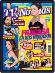 Tvynovelas (Digital) Subscription March 12th, 2013 Issue