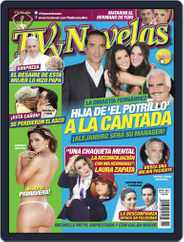 Tvynovelas (Digital) Subscription March 19th, 2013 Issue