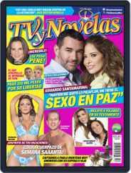 Tvynovelas (Digital) Subscription March 26th, 2013 Issue
