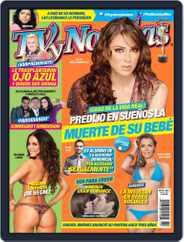 Tvynovelas (Digital) Subscription April 9th, 2013 Issue