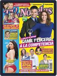 Tvynovelas (Digital) Subscription April 16th, 2013 Issue