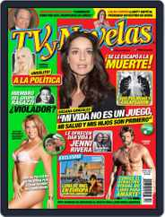 Tvynovelas (Digital) Subscription April 30th, 2013 Issue