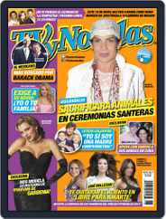 Tvynovelas (Digital) Subscription May 7th, 2013 Issue