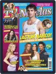 Tvynovelas (Digital) Subscription May 14th, 2013 Issue