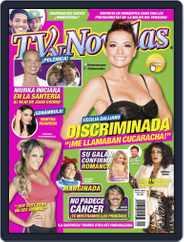 Tvynovelas (Digital) Subscription May 20th, 2013 Issue