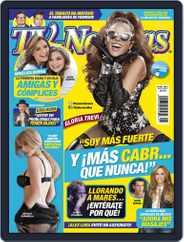 Tvynovelas (Digital) Subscription May 28th, 2013 Issue