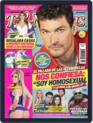 Tvynovelas (Digital) Subscription June 3rd, 2013 Issue