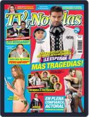 Tvynovelas (Digital) Subscription June 18th, 2013 Issue