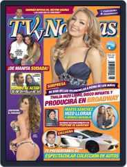 Tvynovelas (Digital) Subscription June 25th, 2013 Issue