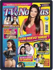 Tvynovelas (Digital) Subscription July 1st, 2013 Issue