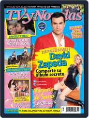 Tvynovelas (Digital) Subscription July 9th, 2013 Issue