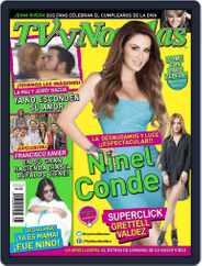 Tvynovelas (Digital) Subscription July 16th, 2013 Issue