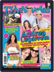 Tvynovelas (Digital) Subscription July 23rd, 2013 Issue