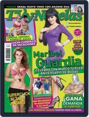 Tvynovelas (Digital) Subscription July 30th, 2013 Issue