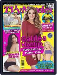 Tvynovelas (Digital) Subscription August 5th, 2013 Issue