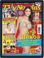Tvynovelas (Digital) Subscription August 13th, 2013 Issue