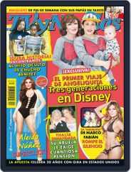 Tvynovelas (Digital) Subscription August 19th, 2013 Issue