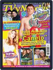 Tvynovelas (Digital) Subscription September 10th, 2013 Issue