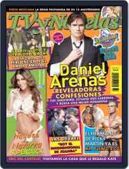 Tvynovelas (Digital) Subscription September 17th, 2013 Issue