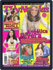 Tvynovelas (Digital) Subscription September 24th, 2013 Issue