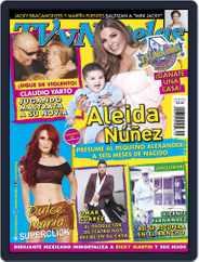 Tvynovelas (Digital) Subscription October 1st, 2013 Issue